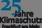 25 Jahr Klimaschutz
