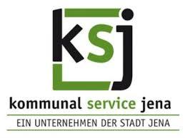 Logo Kommunalservice jena