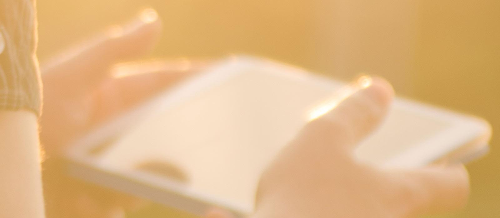 LED Zähler Sensor