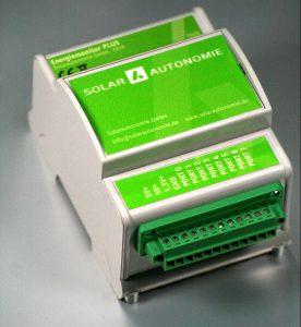 Energiemonitor BASIS