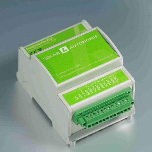 Energiemonitor PLUS