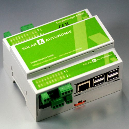 Energiemonitor X-PLUS